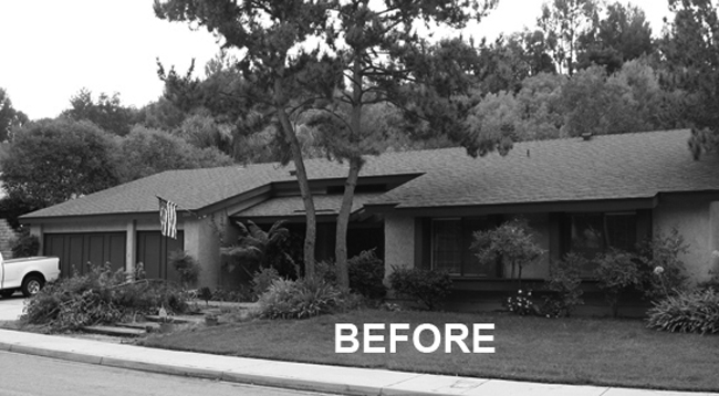 Street View, BEFORE, Thousand Oaks, CA 91360