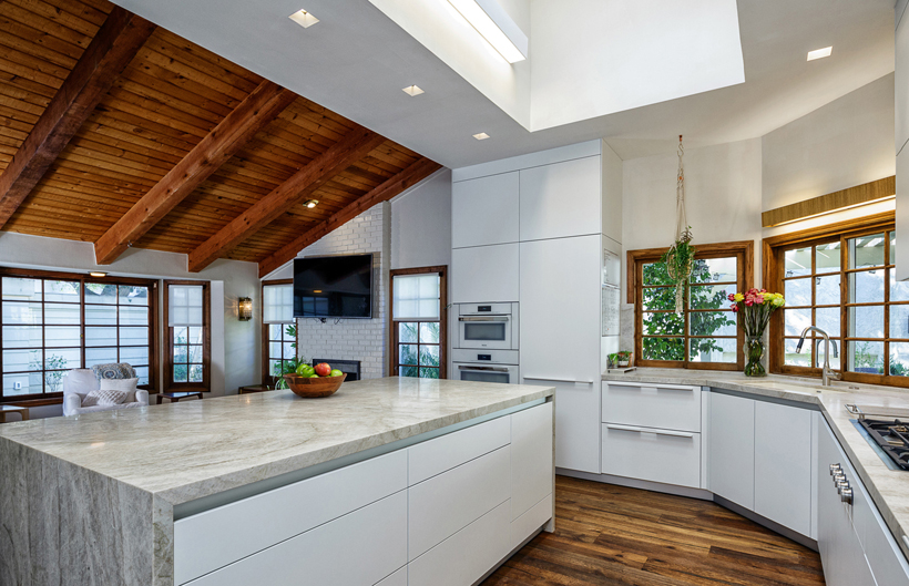 Kitchen Remodel, ENRarchitects, ChadJonesPhoto, Westlake Village, CA